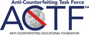 Anti-Counterfeiting Task Force Logo